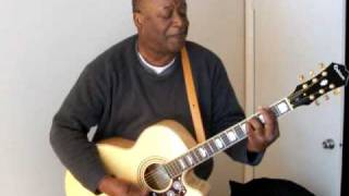 Gordon Lightfoot Cover - If You Could Read My Mind by Ron Kemp
