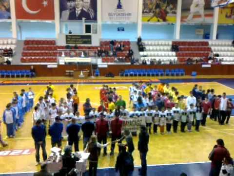 Serdar YERELİ'yi Anma Turnuvası Hentbolhaber.Net -1