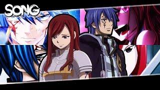 Anime Song | Sempre te Amarei Jellal e Erza (Fairy Tail) Jerza | LexClash