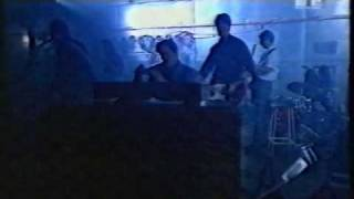 Tindersticks - 03 Fast One live Alternative Nation 1997