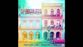 Kerwin DuBois, Voice, Teddyson John & Lyrikal - Speechless (2019 Trinidad)
