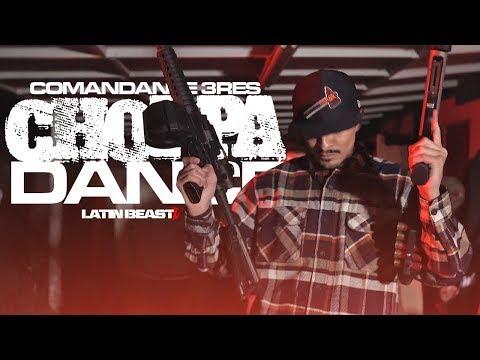 Dance de Choppa Letra y Video