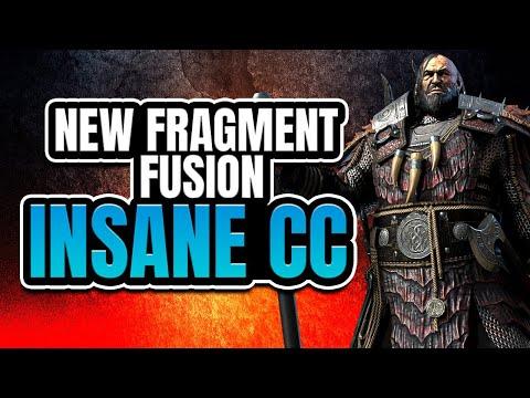 Roric Wyrmbane Fusion has CRAZY Potential I Raid Shadow Legends