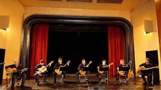 Йовано, Йованке / Jovano, Jovanke - G.E.C. (Guitar Ensemble Coda)
