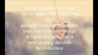 Te Conquistare- Los Titanes De Durango [Letra]