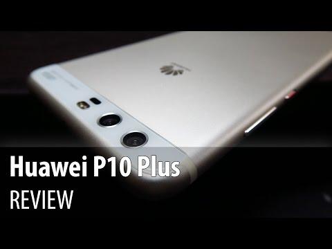 Huawei P10 Plus Review în Limba Română