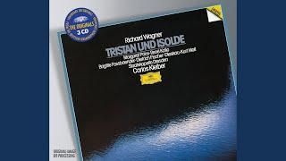 """Wagner: Tristan und Isolde / Act 2 - """"Doch unsre Liebe, heißt sie nicht Tristan und - Isolde?"""""""