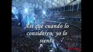WrestleMania 28 Canción Subtitulada ''Machine Gun Kelly'' Invincible + (WrestleMania Video)