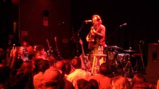 Iron and Wine - Swans and the Swimming - Live 2014 2-27 @ The Social, Orlando, FL