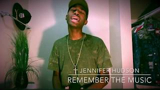 "Jennifer Hudson - ""Remember The Music"" 