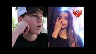 Hayden Summerall & Annie LeBlanc - I Hate You I Love You    #Hannie