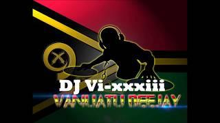 DJ VI-XXXiii -  ANGELA [ Vanuatu Remix 2018]