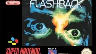 Flashback soundtrack (SNES) - Holocube/Memory implants.