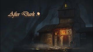 Medieval Tavern Music - After Dark