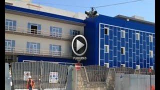 Speciale Ospedale di Mazara del vallo 20 Gennaio 2017