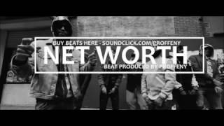 Dave East X Don Q X Juelz Santana Type Beat - Net Worth (Prod.Proffeny)