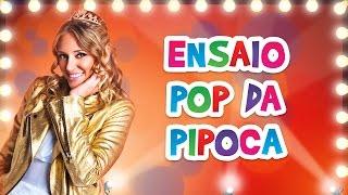 Ilana e a Banda dos Bichos - Ensaio (DVD Nossa Festa)