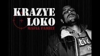 """Krazye Loko - Sai do meu caminho [2013] Mixtape """"Quando não se aguenta a pressão"""""""