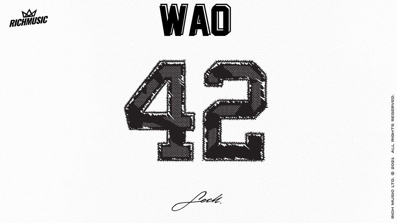 Wao (Audio) - Sech