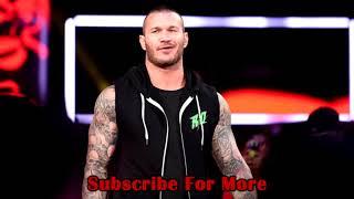 WWE Randy Orton Theme Song Ringtone