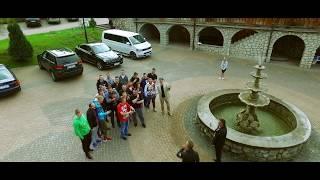 DJ KURS MAJÓWKA 2017 - Krasnobród