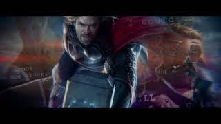 Marvel Studios' Avengers: Infinity War - Intro