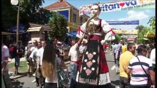 Sokół Orkestar Slavic Soul