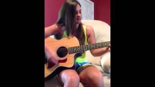 """Don't Talk About Him, Tina"" -Pistol Annies (cover by Krist"