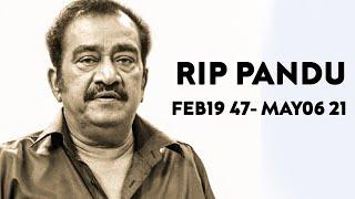 SHOCKING : நகைச்சுவை, குணச்சித்திர நடிகர் பாண்டு காலமானார்   #RIPPandu   News