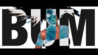 D.T.S. Feat. Mr.Vla - Bum Bum (Geo Da Silva & Jack Mazzoni Edit) [Official Music Video]