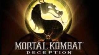 Mortal Kombat Fatality Themes