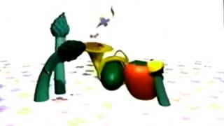 VeggieTales: Theme Song (Original 1994) (Instrumental)