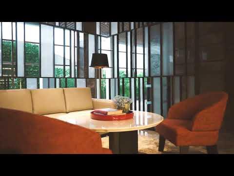 Triniti Dinamik - Springwood Residence Development