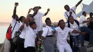 #SapindaRainbowParty feat DJ Black Coffee Highlights