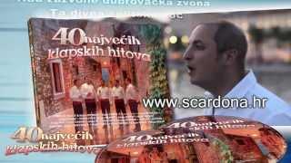 """Album """"40 NAJVEĆIH KLAPSKIH HITOVA"""" u prodaji!"""