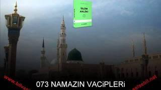 iSLAM AHLAKI...073 NAMAZIN VACiPLERi