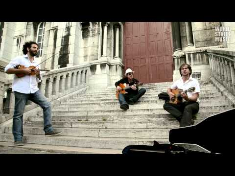 louis-prima-i-wanna-be-like-you-street-cover-in-paris-hd-world-street-music