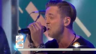 OneRepublic  Let's Hurt Tonight - Live at Today Show 2016