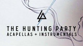 Linkin Park - Final Masquerade (Instrumental)