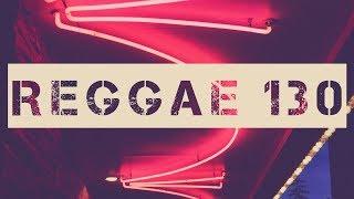 Reggae 130 (Smooth Jazz Reggae Instrumental)