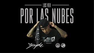 Zimple - Los Veo Por Las Nubes (Video Oficial)