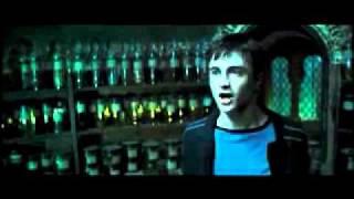Harry Potter e a Ordem da Fênix - Trailer