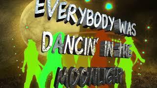 Dancing in The Moonlight/Luna Sound