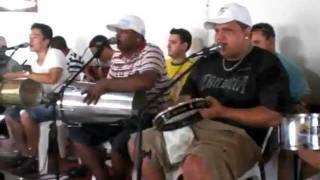 Grupo União das Raças - Já é (Jorge Aragão)
