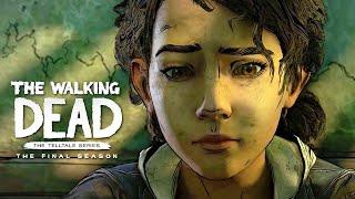 The walking dead final season full episode three