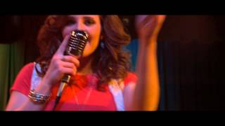 Sarah McBride  -  Moment Of Blonde   (Official Music Video)