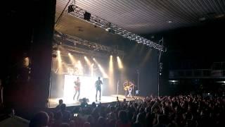 Tan Bionica en vivo Paraná - y esta bailando mi corazón.....
