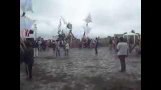 Pulsar @ Aztec Contact 5.0 Mexico
