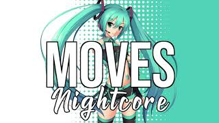 (NIGHTCORE) Moves (feat. Snoop Dogg) - Olly Murs