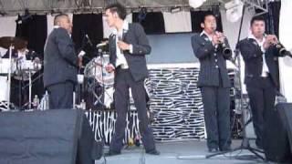 Juan Colorado -La Prendidisima Banda Perla De Jerez